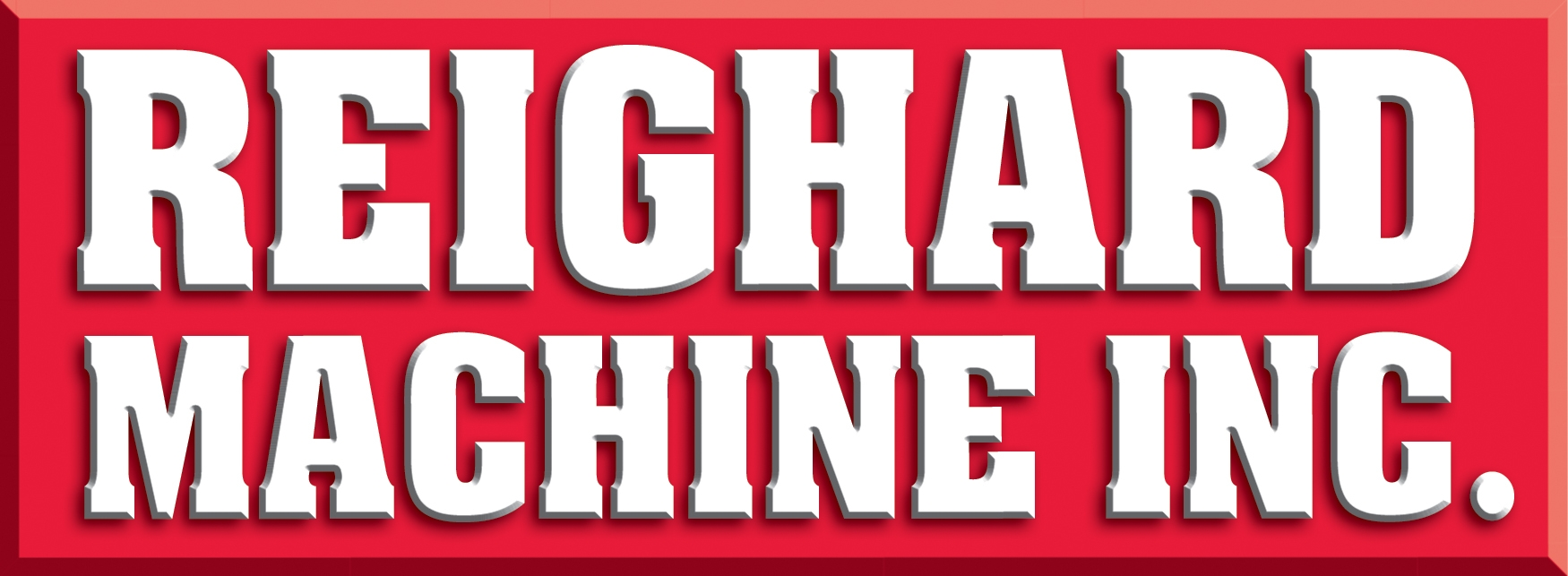 Reighard Machine Inc